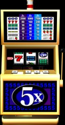 free multi line video poker slots