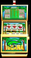 Slot Maschine Spiel mechanik
