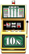 Simslots Free Slot Machine
